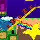 Kirby Adventure World 1 Two Player - by hahahaahhahahaha