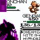 POKEMON YELLOW Gengar VS Hitmonchan - by gamefreak82