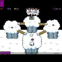 Click to play Snowfall