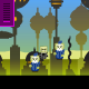 Scamptile Returns PLUS Game Contest - by scamptile