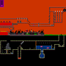 Click to play The Secret Base DEMO