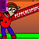 cartoon-of-famous-pepperedpopcorn