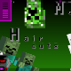 Minecraft Mob Haircuts - by chimera55