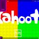 Kahoot logo - by zickyza