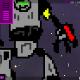 Ratchet Clank Klunk Revenge - by jellybot