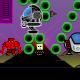 maze-battle