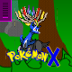 POKEMON X VERSION COPYABLE XERNEAS by gamefreakmaker
