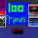 100-friends