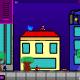 littlefelix lost in crazy land - by darkcode
