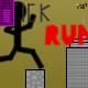 stick-run
