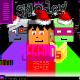 Sploder Legends Christmas Version - by firephoenix21xt