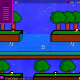mario-in-blue-space-island-3d