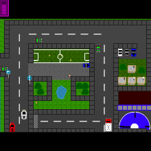 Click to play Asphalt