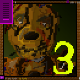 Five Nights at Freddys 3 Icon - by bloon