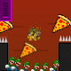 luigi-gets-his-bellyflop-on-a-pizza