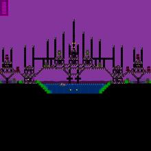 Click to play Bridge Of Mayhem