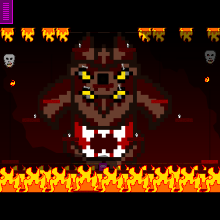 Click to play Gates of Hell