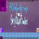 raindrop-and-snowflake
