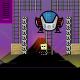 dancing in a escape pod - by pjones