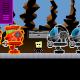 Killdare lives in the habitats - by chromastone12