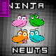 NINJA NEWTS UPDATED - by bonnicks1
