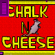 chalk-n-cheese