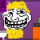 shave-troll-face