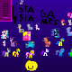 in intro with all my little ponies - by 12stasia