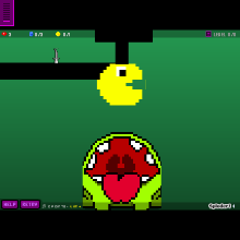 the-only-time-pac-man-got-eaten