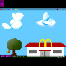 flappybird-goes-to-mcdonalds