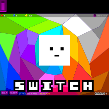 Click to play Switch