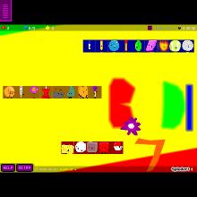 BFDI Sploder 7 - Physics Game by yayo320