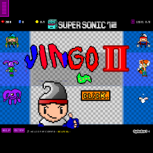 Click to play Jingo 2 Recoded
