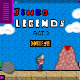 Jingo Legends Act 2 - by supersonic72, 719views