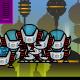glich-3-in-a-bunch-of-escapepods