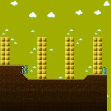Click to play Darude Sandstorm