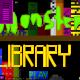 monster-library
