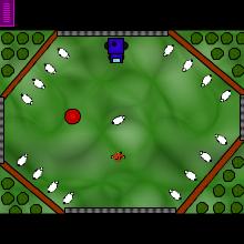 Click to play Sheep Patrol