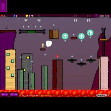 Click to play Flightless