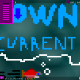 down-current