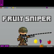 fruit-sniper