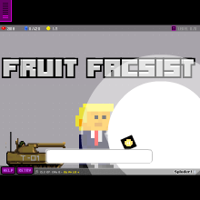 fruit-facist