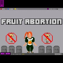 fruit-abortionist