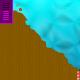 cliff-climbing