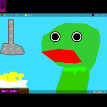 kermit-eats-cereal