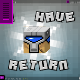 I have return - by chikirri