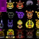 all-the-fnaf-characters