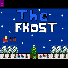 Click to play The Frost