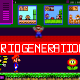 Mario Generations - by lightningshadow2