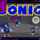 Sonic the Werehog - by lightningshadow2